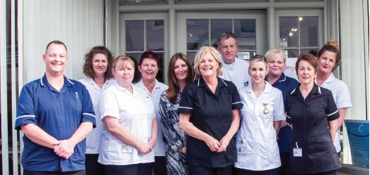 Beyea Care is a service providing you with expert care in the comfort of your own home, our service is run and directed by highly trained registered nurses.